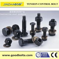 Tension control bolt/tor shear type bolt