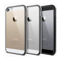 SPIGEN SGP Ultra Hybrid Case for Apple iPhone 5S /5/5C/4S/4