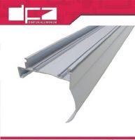 aluminium roller track