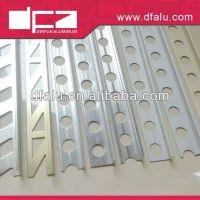 aluminium tile trim L shape