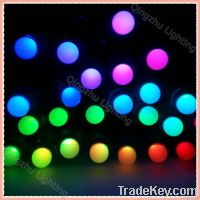 12mm outdoor waterproof full color led christmas  with DC5V 0.3W