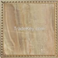 full-polished glazed tiles - sandstone