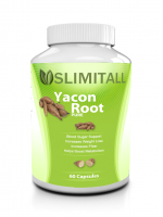 Slimitall Yacon Root Pure  - Made in the USA