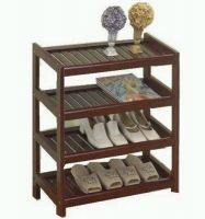 shoes rack& shoes shelf