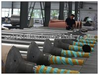 heat traetment furnace roller