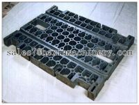 heat treatment centrifugal casting basket tray