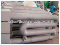 heat treatment stainless steel centrifugal casting radiant tube