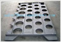 heat resistant tube sheet,pipe fittings
