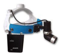 Micare JD2000I Dental,ENT,Vet, Gynecology,Plastic Surgery Headband LED operating Surgery Headlight