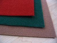 Exhibition carpet