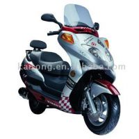 Scooter YB150T-2, YB250T