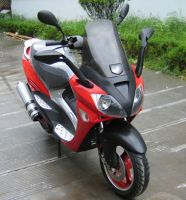 Sell Scooter YB150T-8