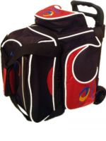 bowling bags for shoes and ball