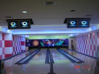 Refurbished AMF bowling equipment with high quality low price