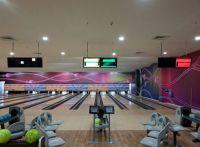Refurbished Brunswick bowling equipment GS98