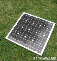 30W Mono Solar Module off gride 12V with CE, ROHS, TUV Certifica