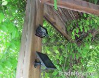 Solar LED Outdoor Flood Light, Solar LED Spot Light