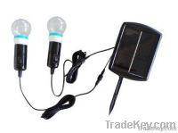 Solar LED Light, Solar LED Bulbs
