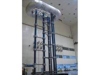 DC generator    Hight voltage test facility