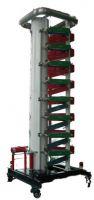 Impulse voltage generator    Hight voltage test facility