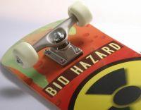 """31""""x 8"""" Skateboard"""