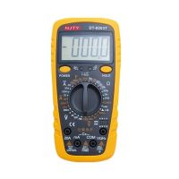 9203 multimeter with 3-3/4 digits and magnetic adsorption function