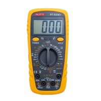 9208 digital multimeter with magnetic adsorption function and high performance/cost ratio