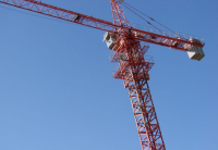 New TC6010 Tower Crane Price with Best Quality