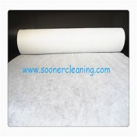 good quality viscose polyester spunlace nonwoven fabric