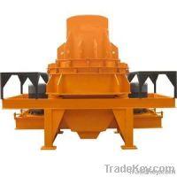 Sand Making Machine Vertical Impact Crusher Sand Maker