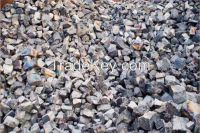 ferro manganese high
