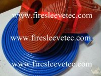 BSTFLEX Fiberglass Coated Fire Armor Sleeve