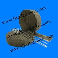 Basalt Exhaust Wrap