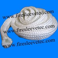 Braided Fiberglass Sleeves