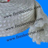 Braided Fiberglass Sleeves
