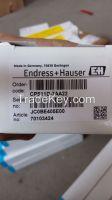 Endress+Hauser  PMP71/PMP41/TR10/TMT181/FMX167/PMC71/CYA611
