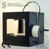 DIY 3D printer for sale
