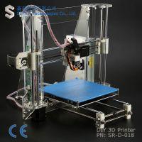 China produced cheap DIY 3D printers