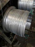 galvanized iron wire, black iron wire, binding wire