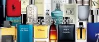 ORIGINAL BRANDED PERFUMES / fragrance / deodorants AT DISCOUNTED PRICES
