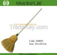 Vietnam straw broom with competitive price