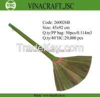 Vietnam grass broom from manufacturer
