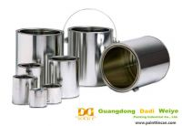 China Metal Paint Tin Cans Manufacturer