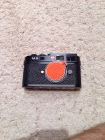Leica M9 18.0 MP Digital Camera - Black