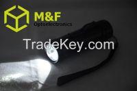 High Bright Multi-function SMD Flashlight Night Vision Pen Clip