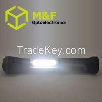Multifunction COB New Trend 90 Degree Head Swivel Work Light