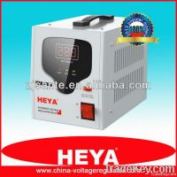 New Design Relay Type Voltage Regulator/AVR/Voltage Stabilizer