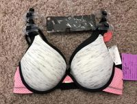 Women's 2pk Push Up Bra