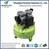 600W silent piston air compressor
