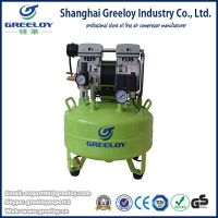 600W silent oil free air compressor for jewelry tool (GA-61)